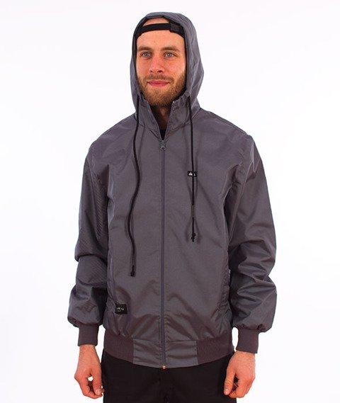 Elade-Classic Jacket Grey