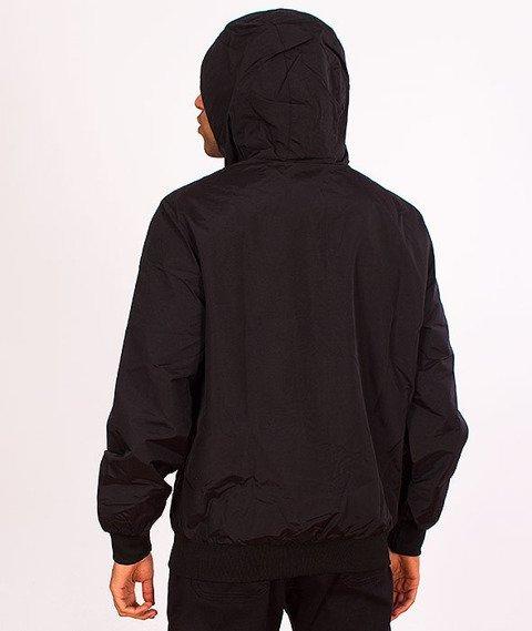 Elade-Elade Co. Jacket Black