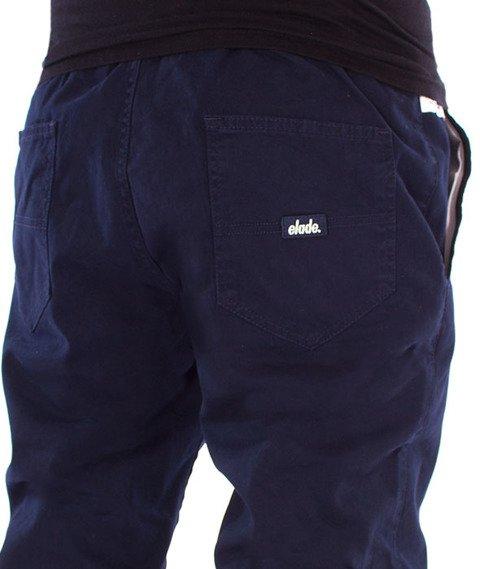 Elade-Elade Jogger Pants Spodnie Dark Blue