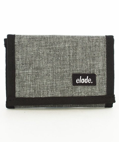 Elade-Elade Wallet Portfel Light Grey