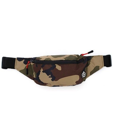 Elade-Elade nerka Belt Bag Icon Logo Camo