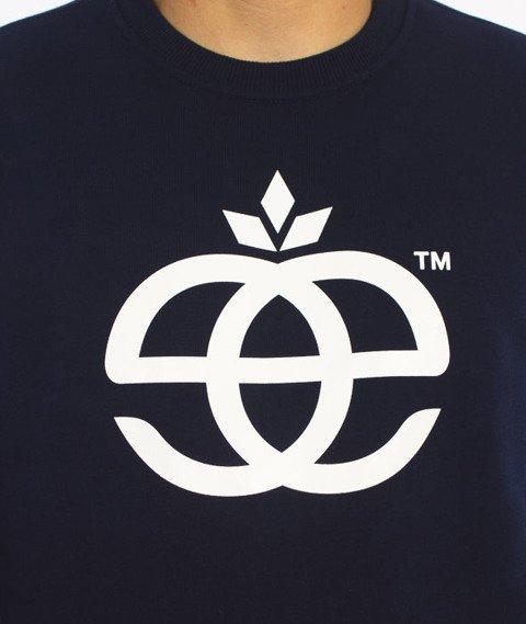 Elade-Icon Bluza Navy