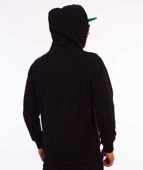 Elade-Icon Hoody Bluza Kaptur Black