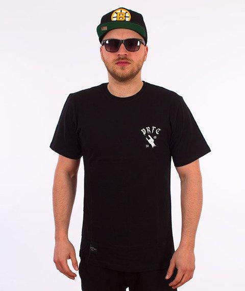 Elade-Our Theory T-Shirt Czarny