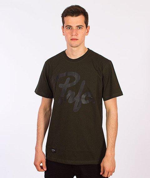 Elade-PRFC T-Shirt Oliwkowy