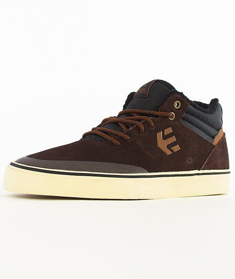 Etnies-Marana Vulc MT Dark Brown