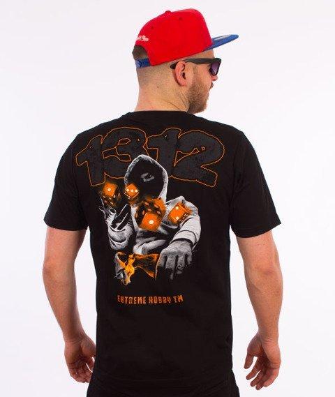 Extreme Hobby-1.3.1.2 T-shirt Czarny