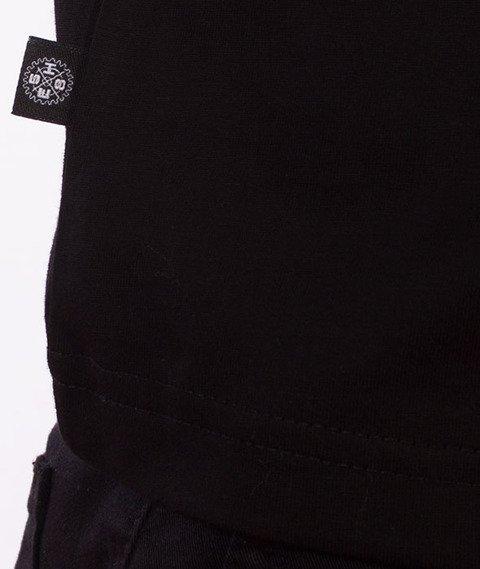 Extreme Hobby-Devil Mask T-shirt Czarny