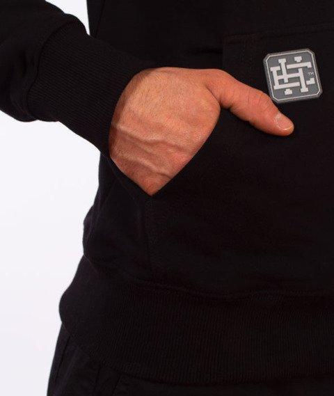Extreme Hobby-EH Line Hoodie Bluza Kaptur Czarna