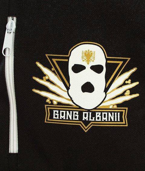 Gang Albanii-Logo 2 Listonoszka Czarna