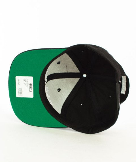 Grizzly-Bad News Snapback