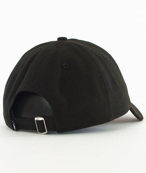 Grizzly-Spiderman Dad  Hat Black