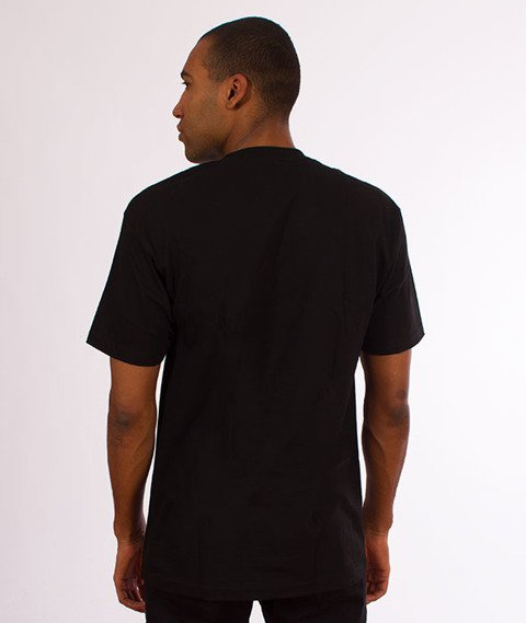 Grizzly-Wavey T-Shirt Black
