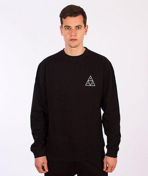 HUF-Triple Triangle Bluza Czarna