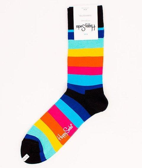 Happy Socks-Stripes [SA01-067]