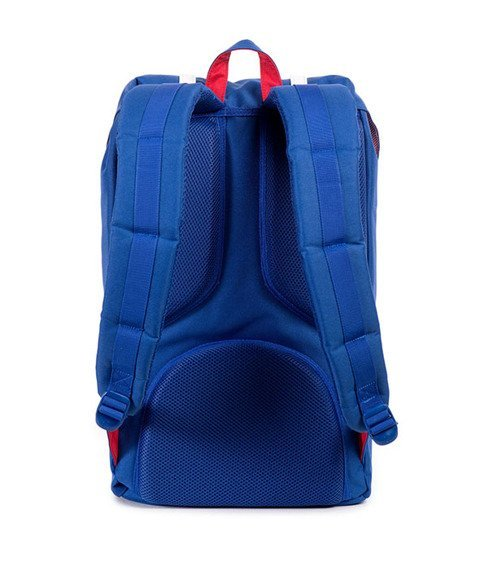 Herschel-Little America Backpack Deep Ultramarine [10014-00762]