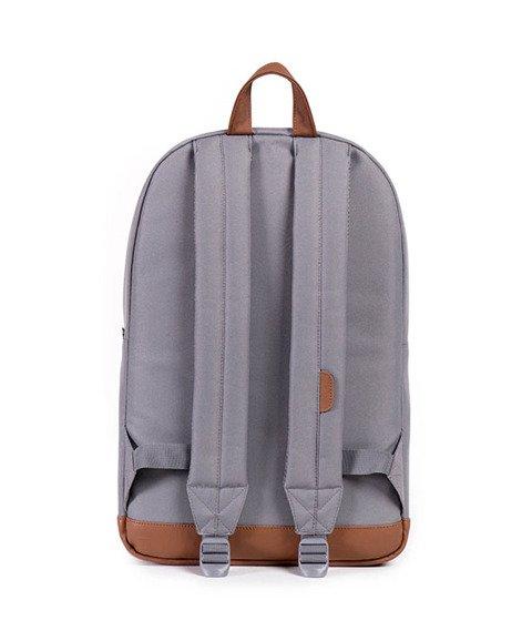 Herschel-Pop Quiz Backpack Grey/Tan [10011-00006]