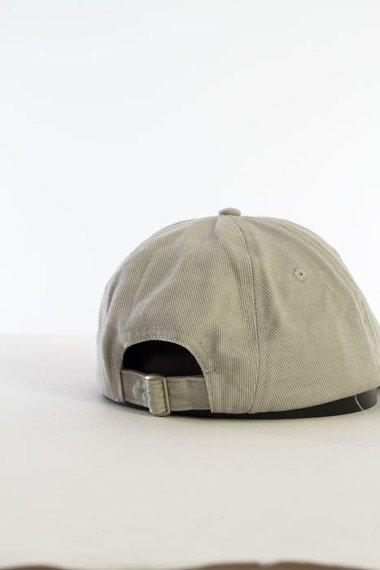 Hype-Meow Dad Hat Czapka Z Daszkiem Grey
