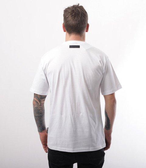 Illegal-Kastet T-Shirt Biały