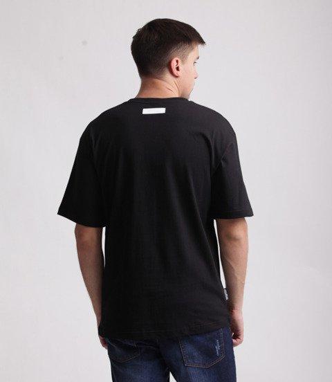 Illegal-Klasyk T-Shirt Czarny
