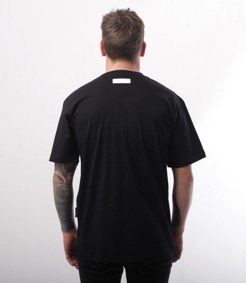 Illegal-# T-Shirt Czarny