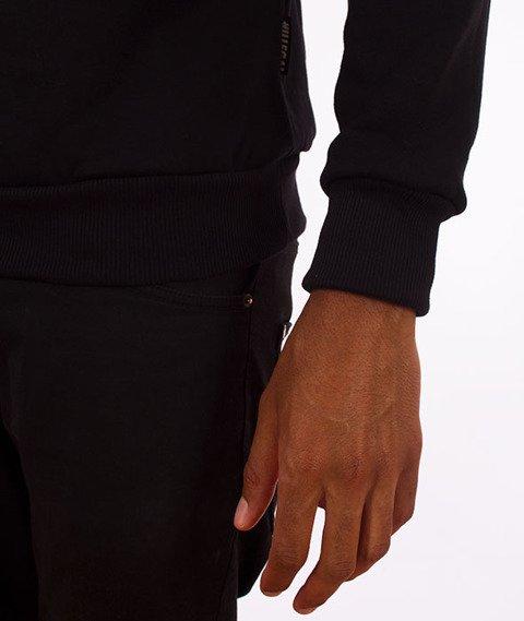 Illegal-Żyleta Bluza Czarna
