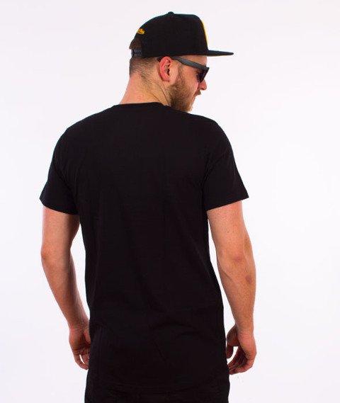 Intruz-Family T-Shirt Czarny
