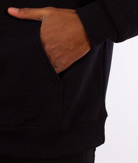 Iriedaily-New Momentum Hoody Bluza Kaptur Black
