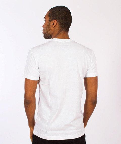 Iriedaily-One Night T-shirt White