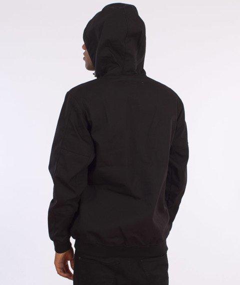 Iriedaily-Sober Flag Jacket Kurtka Black