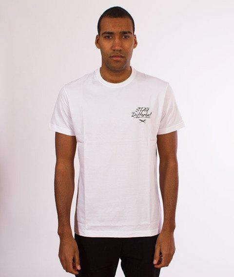 Iriedaily-WTFucktus T-shirt White