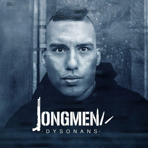 Jongmen-Dysonans CD