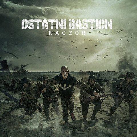 Kaczor-Ostatni Bastion CD