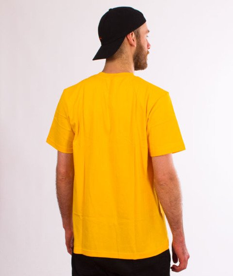 Koka-ATW Laurel T-Shirt Orange