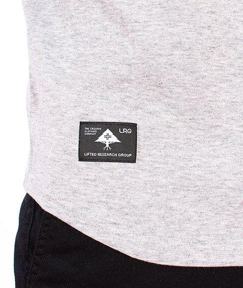 LRG-3/4 Sleeve Raglan Grey/Black