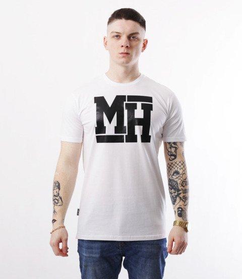 METODA -MH Logo T-Shirt Biały