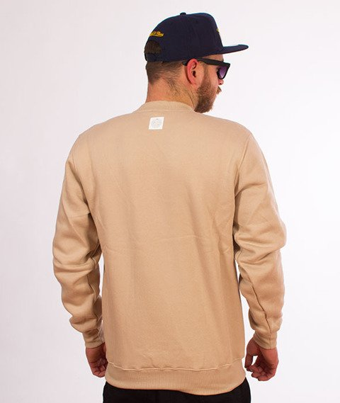 Mass-Base Bluza Beige