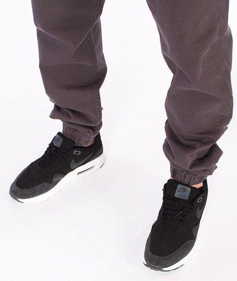 Mass-Base Jogger Pants Spodnie Grafitowe