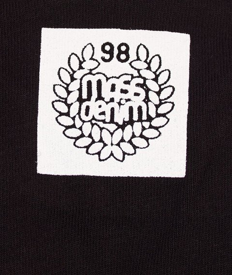 Mass-Base Longsleeve Black