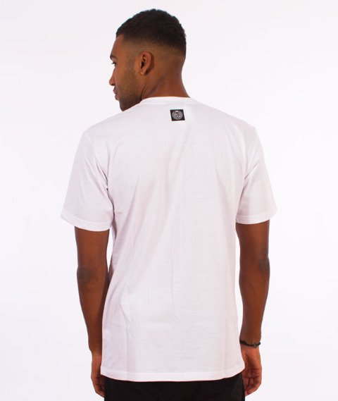 Mass-Base T-Shirt White