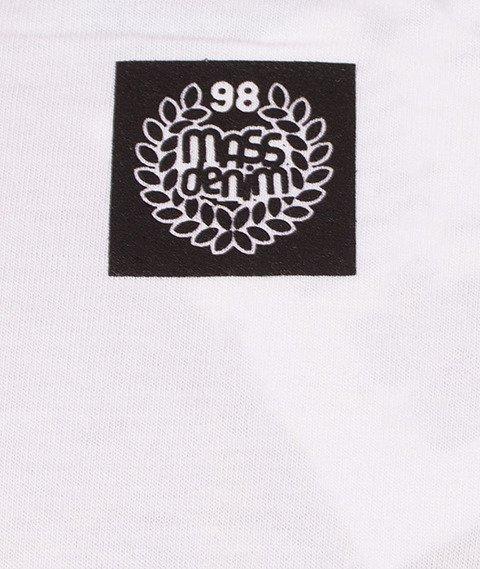 Mass-Base T-Shirt White