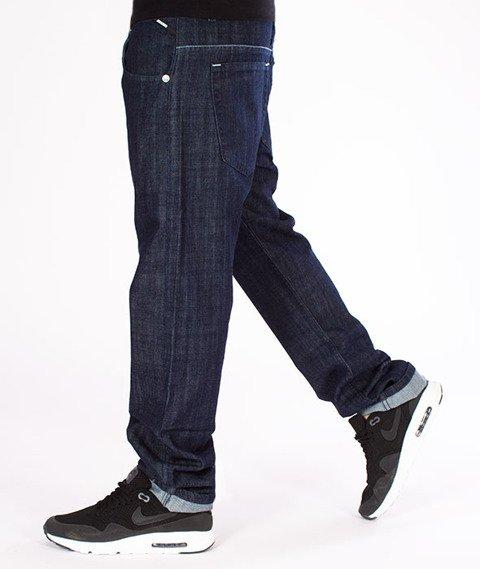 Mass-Classics Straight Fit Jeans Rinse