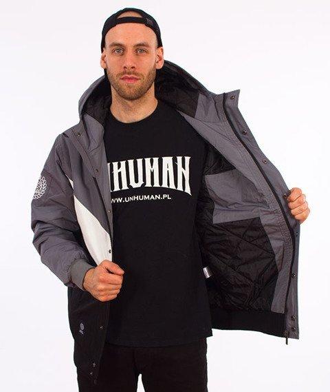 Mass-Fang Jacket Kurtka Zimowa Szara/Czarna