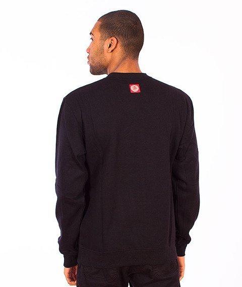Mass-Fresh Bluza Czarna