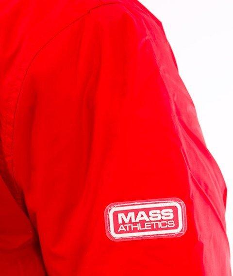 Mass-Meeting Jacket Red
