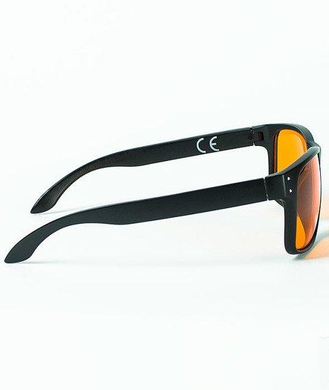 Mass-Paul Sunglasses Matte Black