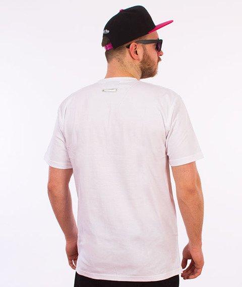 Mass-Primal Sin T-shirt Biały