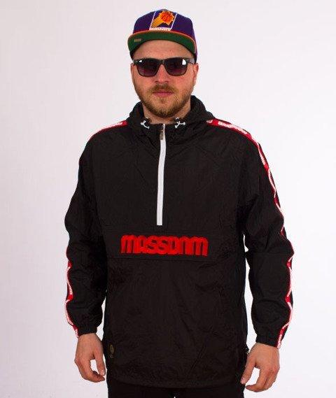 Mass-Protect Jacket Black