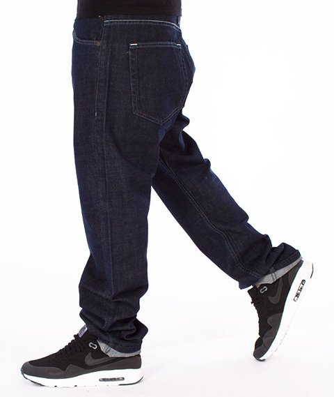 Mass-Puzzle Regular Fit Jeans Rinse
