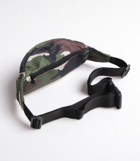 Mass Signature Nerka Woodland Camo